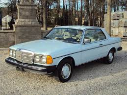 mercedes w123 coupe for sale 1978 mercedes 280ce german cars for sale