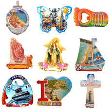 sgm germany tourist china home decor wholesale resin souvenir