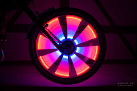 Monkey Bike Lights Led Wheel Lights For Bicycle Led Bike Radlicht Aoxoa
