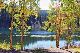 colorado lakes images Hidden colorado gem grand mesa lakes jpg