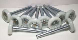 garage door winding rods 250 x 2 x 28 torsion spring left 37 99 av overhead com