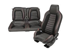 Tmi Upholstery Vw Tmi Mustang Upholstrey Americanmuscle