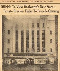 our rich history sweet memories of woolworth u0027s downtown