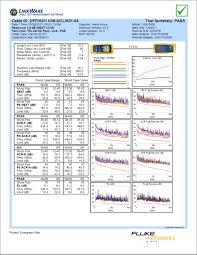 datasheet dsx 5000 cableanalyzer www flukenetworks com
