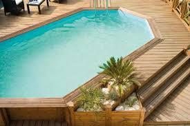 rivestimento in legno per piscine fuori terra le piscine fuori terra in legno accessori per esterno