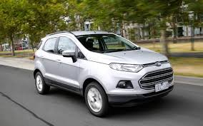 ford ecosport review ambiente trend and titanium