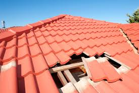 Metal Roof Tiles Metal Roofing Company Explains Different Types Of Roof Tiles