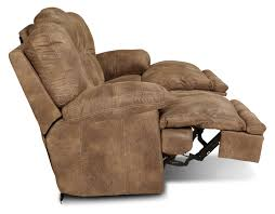 Fabric Recliner Sofa by Elgin Reclining Sofa Brandy Levin Furniture