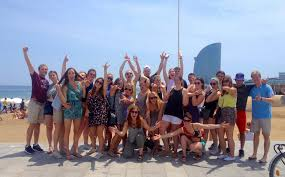 studying abroad in barcelona the pros and cons weekend student