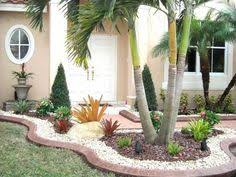Florida Front Yard Landscaping Ideas Central Florida Landscaping Ideas Front Yard Landscape Tropical