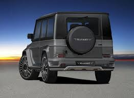 mansory mercedes g63 mansory g couture based on mercedes g 55 amg 2010 photo 57254