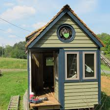 Best Tiny House Builders Decorations Best Tiny House With Brown Wood Wall And Small