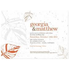 Plantable Wedding Invitations 18 Best Wedding Invitation Ideas Images On Pinterest Invitation