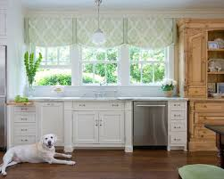 Pull Up Curtains Kitchen Design Pictures Window Treatments For Kitchen Modern