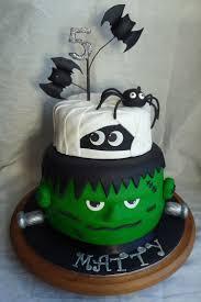 children u0027s birthday cakes frankenstein u0026 mummy cake for