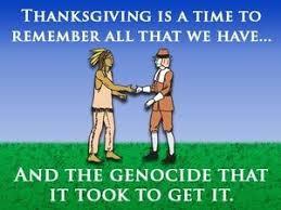 i s u p k radio news why they celebrate thanksgiving