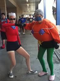 Mermaidman Barnacle Boy Halloween Costume 24 Dynamic Duos Images Halloween Ideas