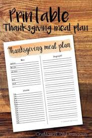 here s your shopping list and a helpful printable pdf