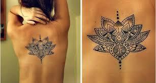 lotus flower tattoo tattoo crafts
