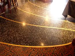terrazzo flooring or mosaic flooring installation advantages