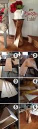 Woodworking Plans For Small Tables by Best 25 Easy Woodworking Projects Ideas On Pinterest Wood