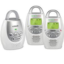 amazon com vtech dm221 2 safe u0026 sound digital audio baby monitor