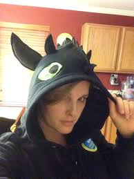 Toothless Costume How To Train Your Dragon Cosplay Costumes