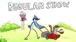 regular show regular show cancelled by cartoon network no season 9 renew