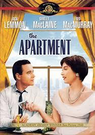 the apartment amazon com the apartment jack lemmon shirley maclaine fred