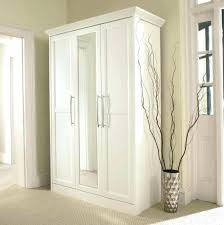 White Armoire Wardrobe Bedroom Furniture Closet Armoire Wardrobe Closet Fill In Your Bedroom With