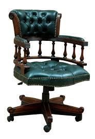 Leather Captains Chairs Chair Design Dishonoured Captain U0027s Chair El Key