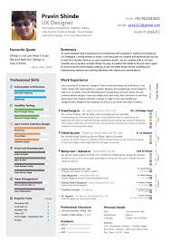 ui design cv ui ux resumes daway dabrowa co