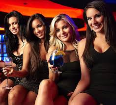 blue martini hosts 5th annual little black dress party july 20 to