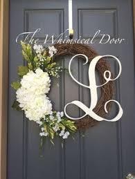 monogram wreath this wreath homegoods wreaths craft