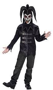 mardi gras jester costume twisted jester clown mask costume