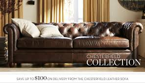 pottery barn chesterfield sofa collection in chesterfield tufted leather sofa best images about