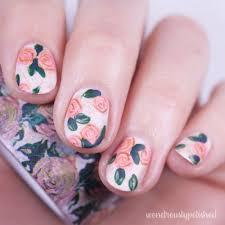 wondrously polished nail art the planner society kit washi