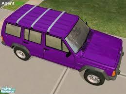 purple jeep cherokee agent420 s pimps purple jeep cherokee
