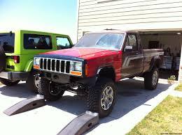 360 view of jeep comanche alexia u0027s mj build rcrc forum page 1
