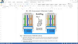 100 rj45 to cat 5 wiring diagrams more different wiring layout