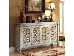 accents by andy stein dining room 4 door credenza 43353 bartlett