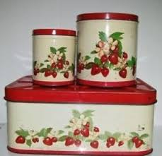 red kitchen canisters simple image kitchen canisters ceramic