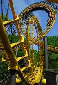 Busch Gardens Williamsburg New Ride by Guide To Busch Gardens Roller Coasters Lovetoknow