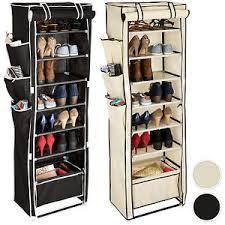 armadi per scarpe armadio in tessuto scaffale per scarpe scarpiera armadio