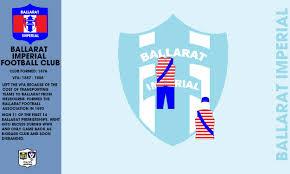 Ballarat Flag Resource Vfa Vfl Jumpers Image Heavy Thread Bigfooty Afl Forum