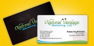 business card designs mycroburst