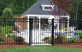 ornamental fence gallery oc fence