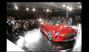 lexus lf lc hybrid concept coupe lf lc dj storm u0027s blog