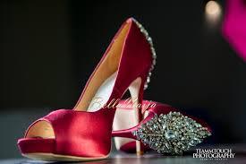 wedding shoes in nigeria nnenna odunze s vibrant silver wedding in enugu