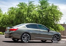 2013 honda accord with 20 inch rims enkei svx wheels drive accord honda forums